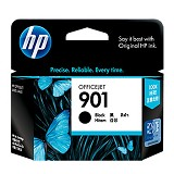 HP Black Ink Cartridge 901 [CC653AA]